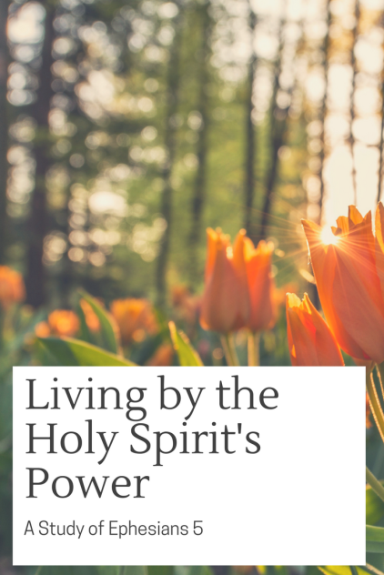 living-by-the-holy-spirits-power