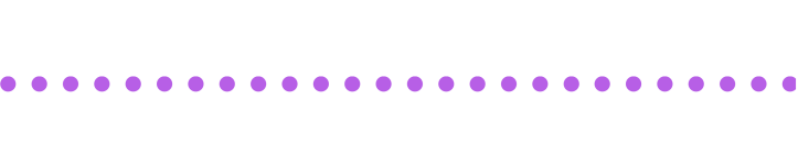 Banner Purple